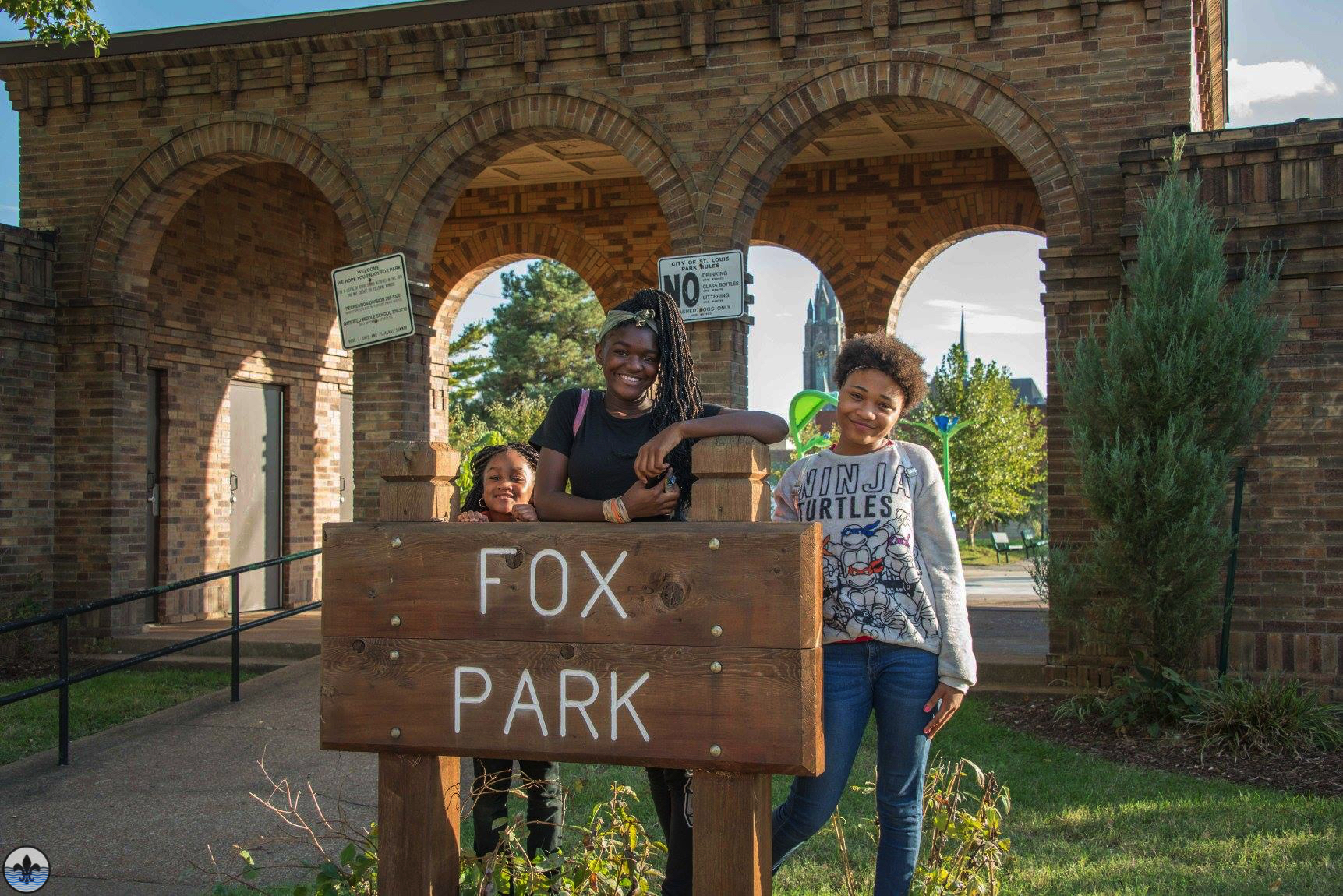 Photo Flood 62: Fox Park