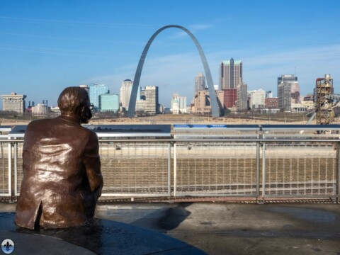 Photo Flood 102: East St. Louis